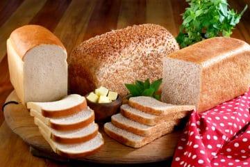 SB 5% Bread Premix