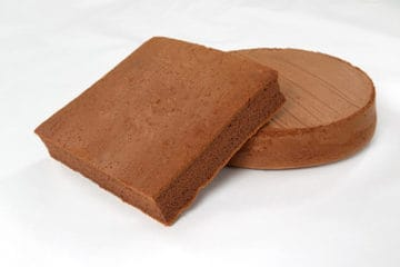 Pettina Instant Chocolate Sponge Mix