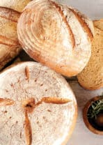 Landbrot Mix – Rye Bread Mix