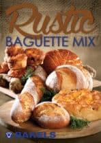 Rustic Baguette Mix
