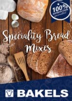 Speciality Bread Mixes