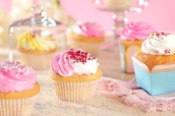 Queen Cupcake Mix