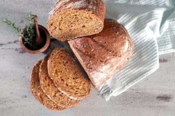 Sunseed Bread Mix