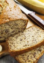 Our Favorite, Banana Loaf Recipe!