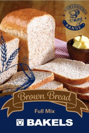 Bakels Brown Bread Mixes Blogpost