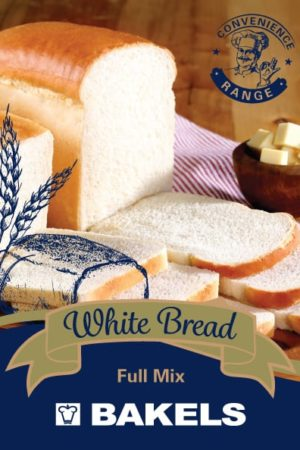 Bakels White Bread Mixes Blogpost