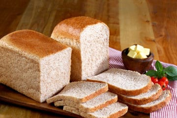 Brown Bread Full Mix