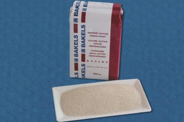 Bakels Instant Dried Yeast