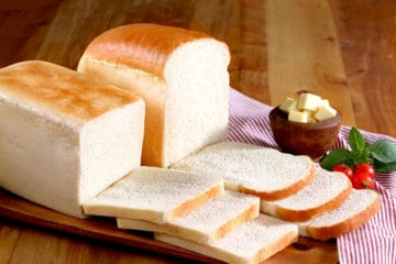 White Bread Full Mix