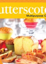 Butterscotch Multipurpose Cake Mix