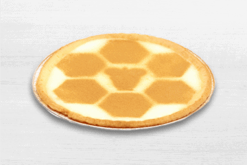 Milk Tart Custard