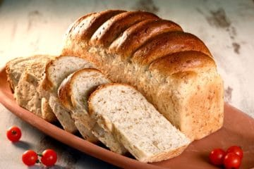 Bakels Wholewheat Bread Mix