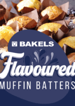 South Bakels launches Flavoured Muffin Batters, Nationally