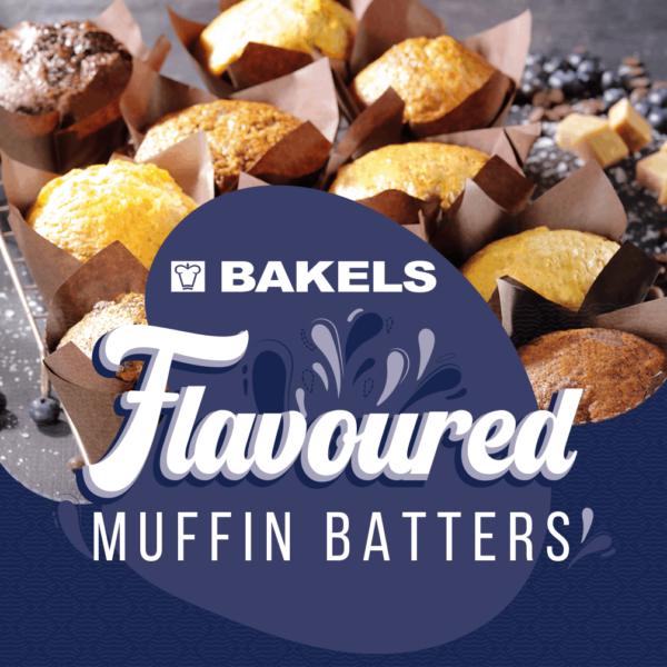 Bakels MuffinBatters Post
