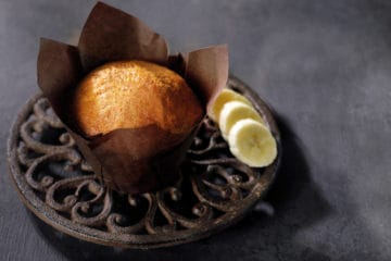 Bakels Banana Flavoured Muffin Batter