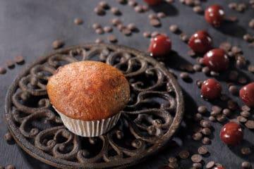 Bakels Black Forest Flavoured Muffin Batter