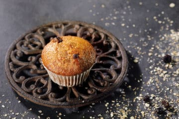 Bakels Bran Flavoured Muffin Batter