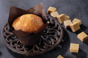 Bakels Caramel Flavoured Muffin Batter
