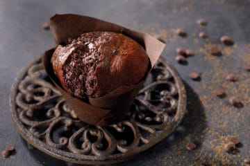 Bakels Chocolate Flavoured Muffin Batter