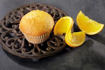 Bakels Orange Flavoured Muffin Batter