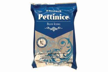 Blue Pettinice (Fondant Cake Icing)