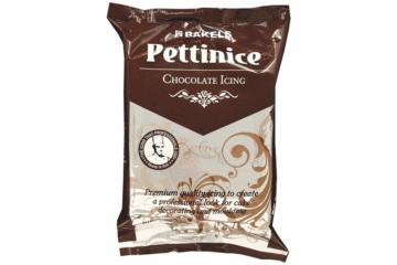 Choc Pettinice (Fondant Cake Icing)