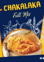 South Bakels Introduces NEW Chakalaka Bread Full Mix