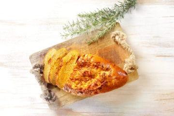 Chakalaka Bread Full Mix